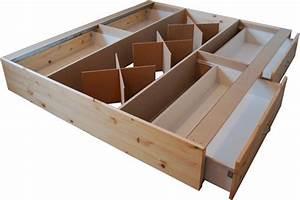 Wasserbett Selber Bauen : wasserbett aufbauen anleitung ~ Michelbontemps.com Haus und Dekorationen