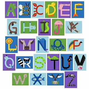 abc crafts for uppercase letters 26 free alphabet craft With alphabet craft letters