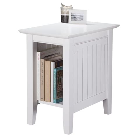 Office Supplies Nantucket by Nantucket Chair Side Table Rectangular Dcg Stores