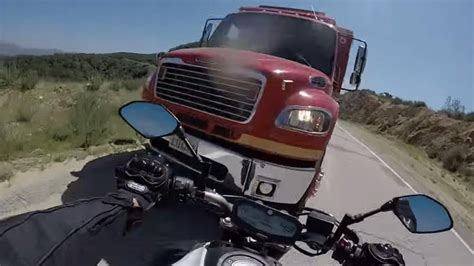 Top 3 Motorcycle Crashes (graphic!!!)