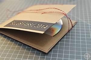 Cd Hülle Basteln : cd cover aus papier kathie 39 s cloud ~ Whattoseeinmadrid.com Haus und Dekorationen