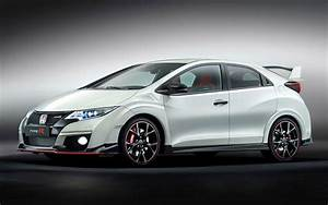 Honda Civic R : 2015 honda civic type r wallpaper hd car wallpapers id 5196 ~ Medecine-chirurgie-esthetiques.com Avis de Voitures