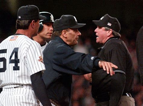 ejected managers  mlb history