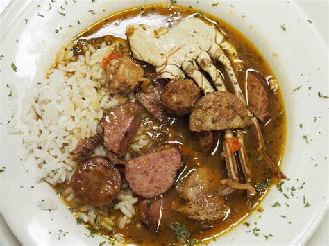 luisina cuisine creole filé gumbo recipe louisiana travel