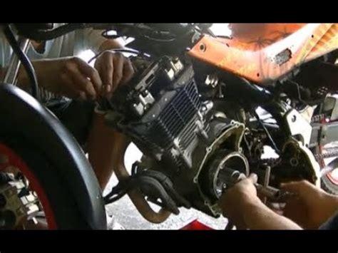 Perbaikan Karburator Fu by Siboen Satria Fu Siboen Misteri