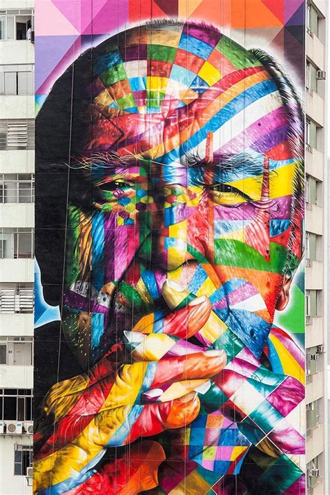Most Mural Artists by 30 All Time Best Graffiti Paintings