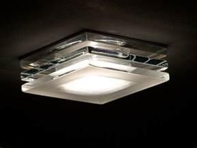 LED Flush Mount Ceiling Light Fixtures