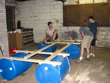 rafting raft boat diy boat rafting