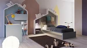 decoration chambre enfant design With chambre d enfant design