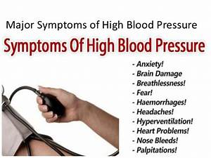 Symptome Debimetre Hs : causes of high blood pressure or hypertension ~ Gottalentnigeria.com Avis de Voitures
