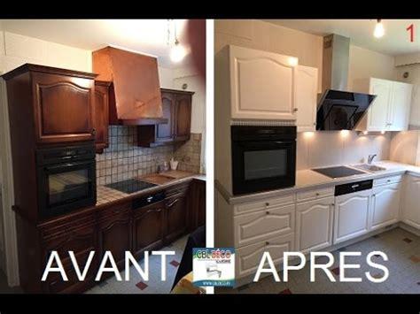 r駭ovation meubles cuisine home staging cuisine rustique survl com