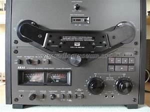 Stereo Tape Deck Gx