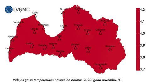 Novembris :: Klimata portāls