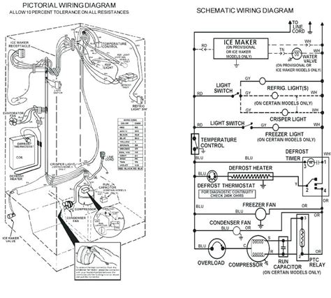 kitchenaid refrigerator maker parts wow