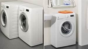 Avis Lave Linge : avis petit lave linge le meilleur test et comparatif de ~ Carolinahurricanesstore.com Idées de Décoration