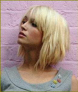 Bob Frisuren Blond : bobs ponys and abgehackte bobs on pinterest ~ Frokenaadalensverden.com Haus und Dekorationen