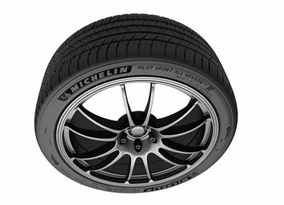 Michelin Pilot Sport Season Releases Inc
