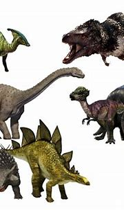 Collection of PNG HD Of Dinosaurs. | PlusPNG