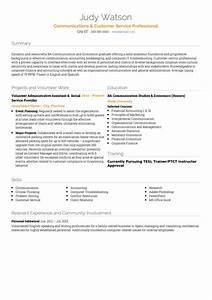 Customer service cv examples and template for Client services resume