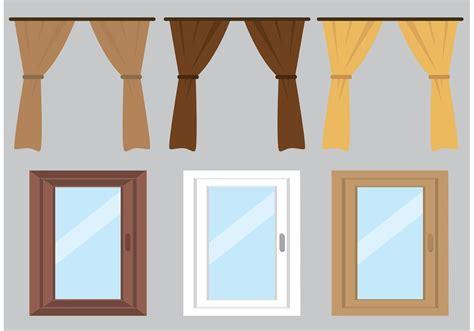 curtain rod  vector art   downloads
