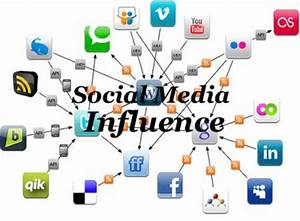 Social media and the society | Written in Reverse