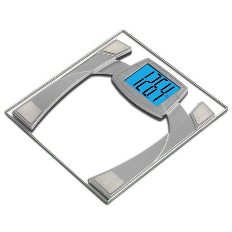 bed bath and beyond talking bathroom scales walmart food scale free weight watchers weight watchers