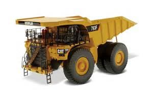 cat trucks cat 793f mining truck 85273 catmodels