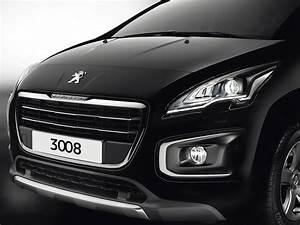 Future 3008 Peugeot 2016 : peugeot 3008 specs photos 2013 2014 2015 2016 autoevolution ~ Medecine-chirurgie-esthetiques.com Avis de Voitures