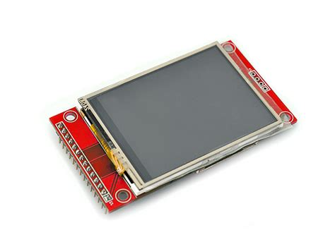 vga to hdmi converter 2 4 touch screen tft lcd with spi interface 240x320 2 4