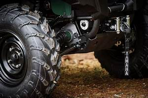 2018 Yamaha Kodiak 450 Review  U2013 Atv Scene Magazine