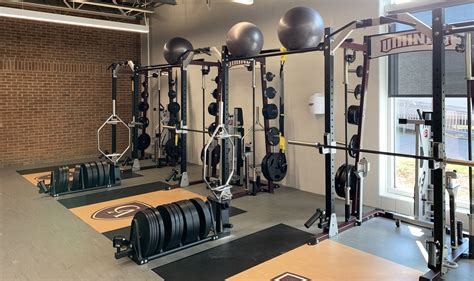 columbus academy showcase equipment guys weight rooms  strength conditioning facilities