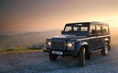 Land Rover Wallpapers by Land Rover Defender Wallpapers Wallpaper Cave