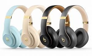 Beats lancia la Skyline Collection per le Studio 3 ...