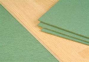 Welche laminatarten gibt es obi gibt einen berblick for Trittschalldämmung dicke laminat