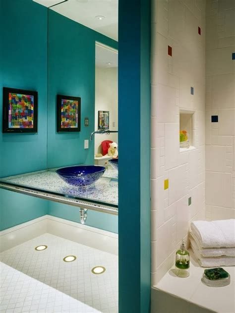 macam macam berbagai desain kamar mandi minimalis elegan