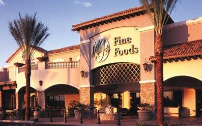 We look forward serving you. AJs-Fine-Foods-Store | AJ's Fine Foods