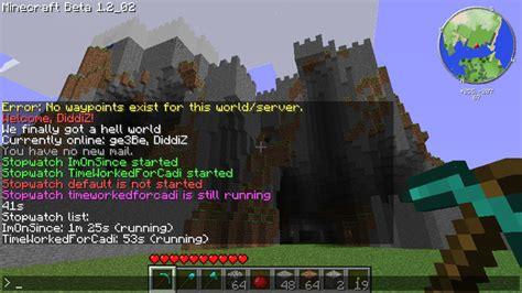 servidor de descargar minecraft 1.8 bukkit