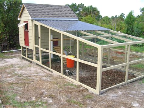 chicken coop and run chicken coop run 6ft x 8ft backyard chickens community