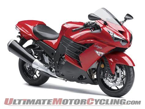 Review Kawasaki Zx 14r by 2013 Kawasaki Zx 14r Abs Review