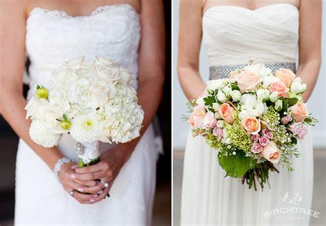 Beautiful Summer Bouquets Wedding Inspiration
