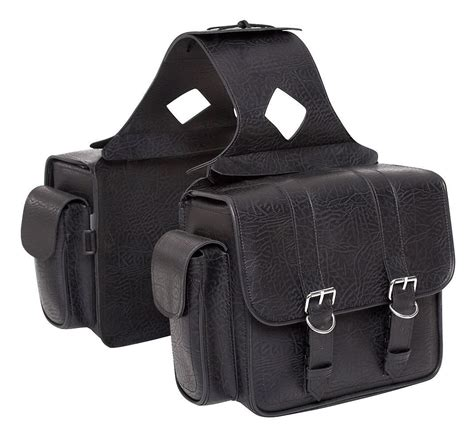 bilt square saddlebags cycle gear