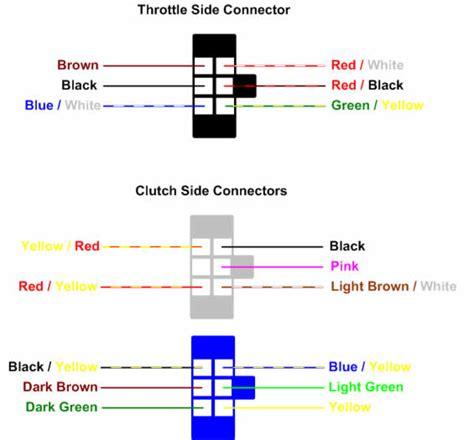 Vstar Wiring Diagram by Handlebar Wiring