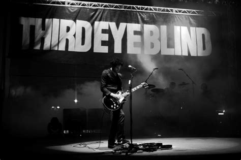 An Interview With Third Eye Blind's Stephan Jenkins About