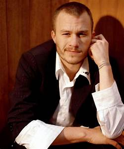 Heath Ledger - Heath Ledger Photo (21177899) - Fanpop