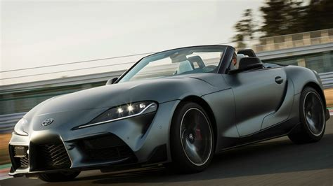 2020 Toyota Supra Widebody Wallpaper by 2020 Toyota Supra Cabriolet Is Not A Bad Idea At All
