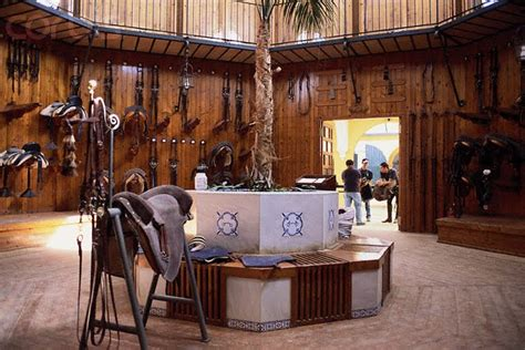 tack room rooms horse barns barn dream equestrian stables horses feed royal western amazing saddles ranch rustic cool nicer than