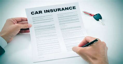 10 Must Know Auto Insurance Terms