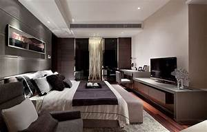 Best, 8, Modern, Luxury, Bedroom, Design, Ideas, For, Better, Sleep