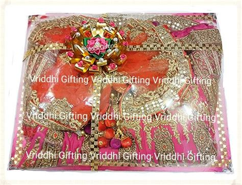 17 Best Images About Wedding Trousseau Packing On