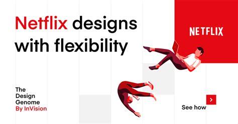 netflix  design genome project  invision